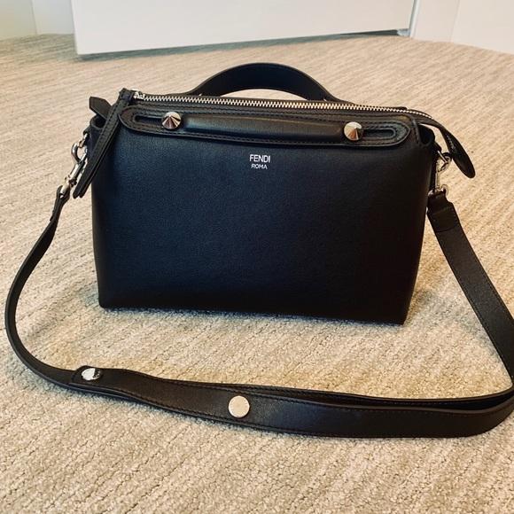 c8b48691797 Fendi Bags | By The Way Regular Small Boston Bag | Poshmark